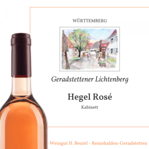 Hegel Rose