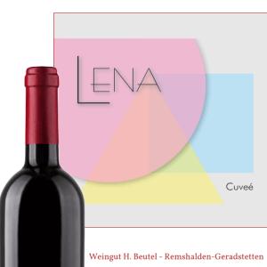 Cuvee Lena