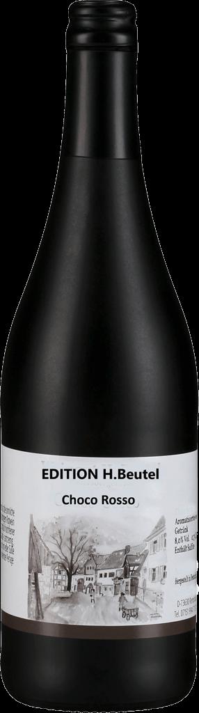 Choco Rosso Weingut Beutel