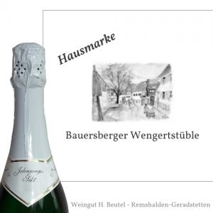 Winzer Sekt Hausmarke